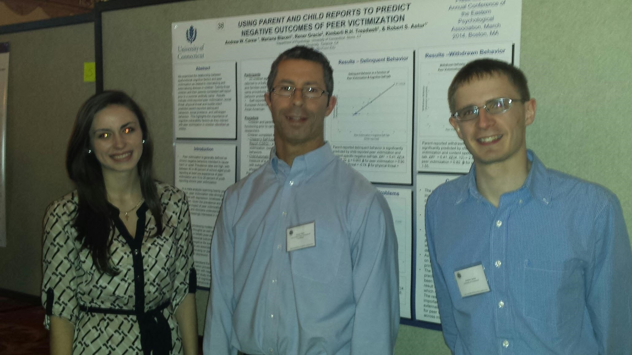 Annual Ontario Psychology Undergraduate Thesis Conference